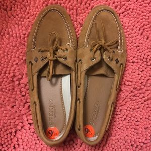 Like NEW! Sperry Top-Sider